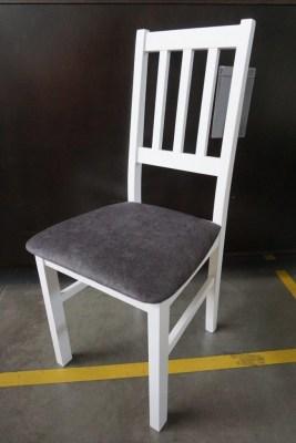 e131da3fa3f söögitool tool valge tumehall kangas
